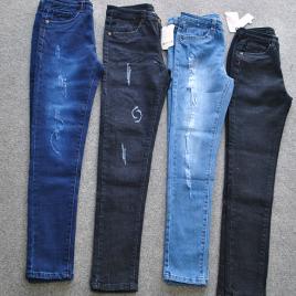Xưởng May Quần Jean