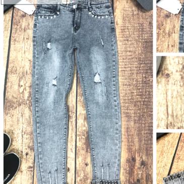 Xưởng may quần jean giá rẻ tại quận thủ đức Hồ Chí Minh